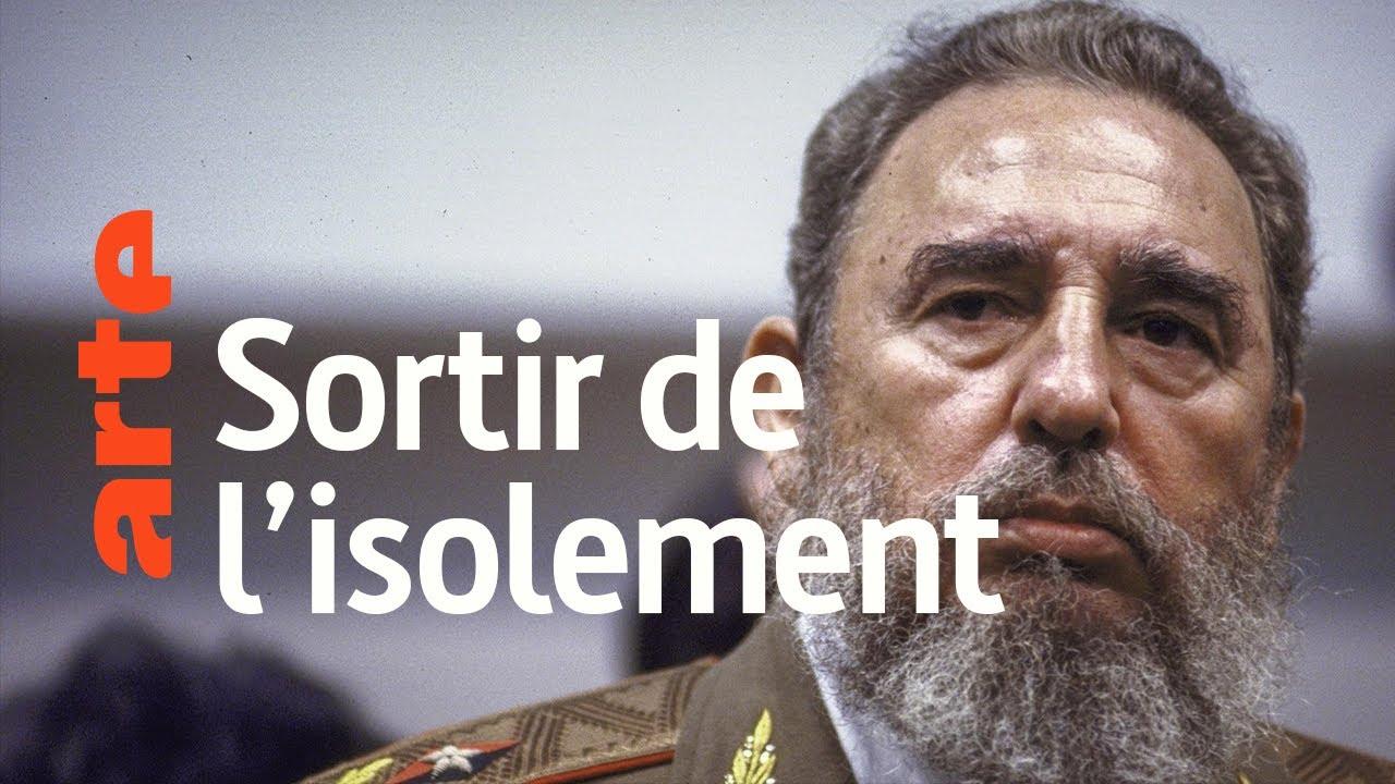 Documentaire Cuba, la révolution et le monde | Episode 2