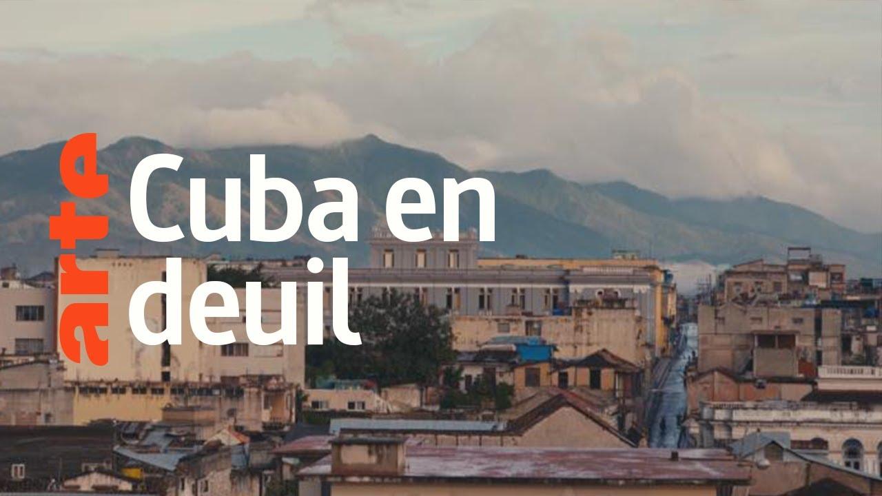 Documentaire Cuba, un aller et un retour
