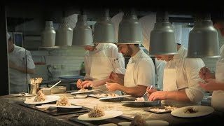 Documentaire Cuisiner local : les grands chefs montrent l'exemple