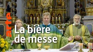 Documentaire De la bière pour attirer des gens à la paroisse