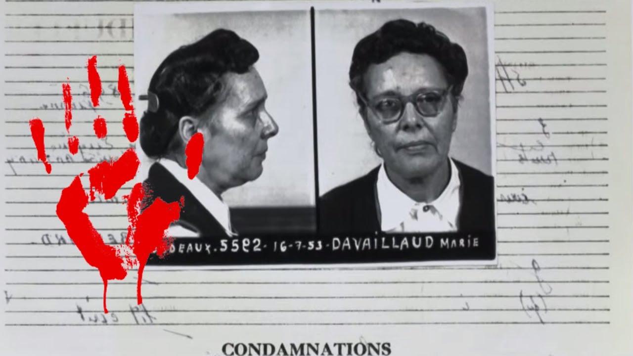 Documentaire Des crimes presque parfaits : L'affaire Marie Besnard