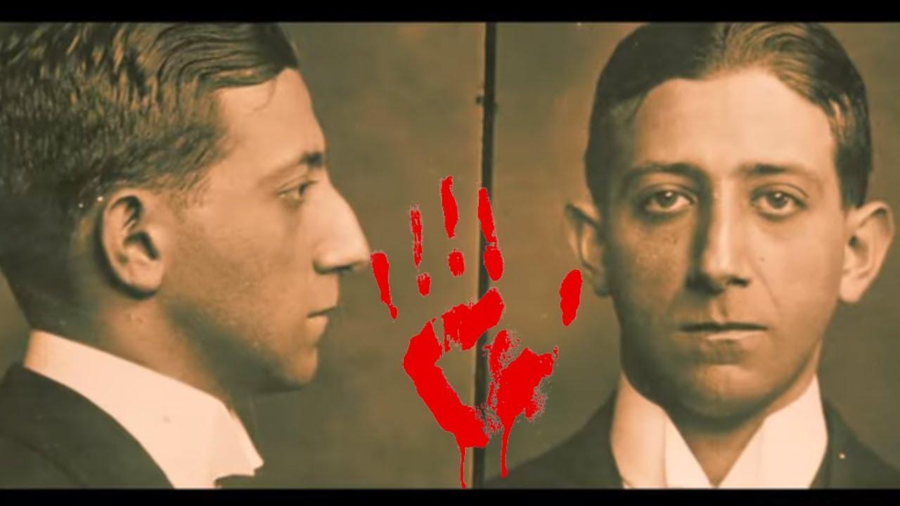 Documentaire Des crimes presque parfaits : l'affaire Stavinsky