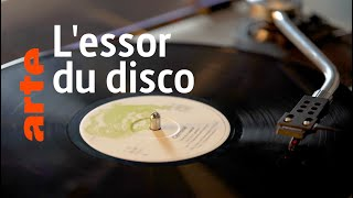 Documentaire Disco Europe Express