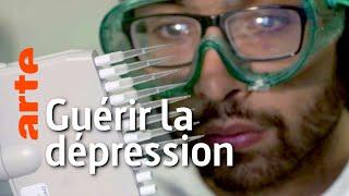 Documentaire Dépression : de nouveaux espoirs ?