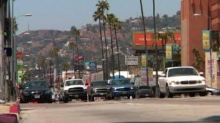 Documentaire Etats-Unis : Ghettos, le règne de la peur