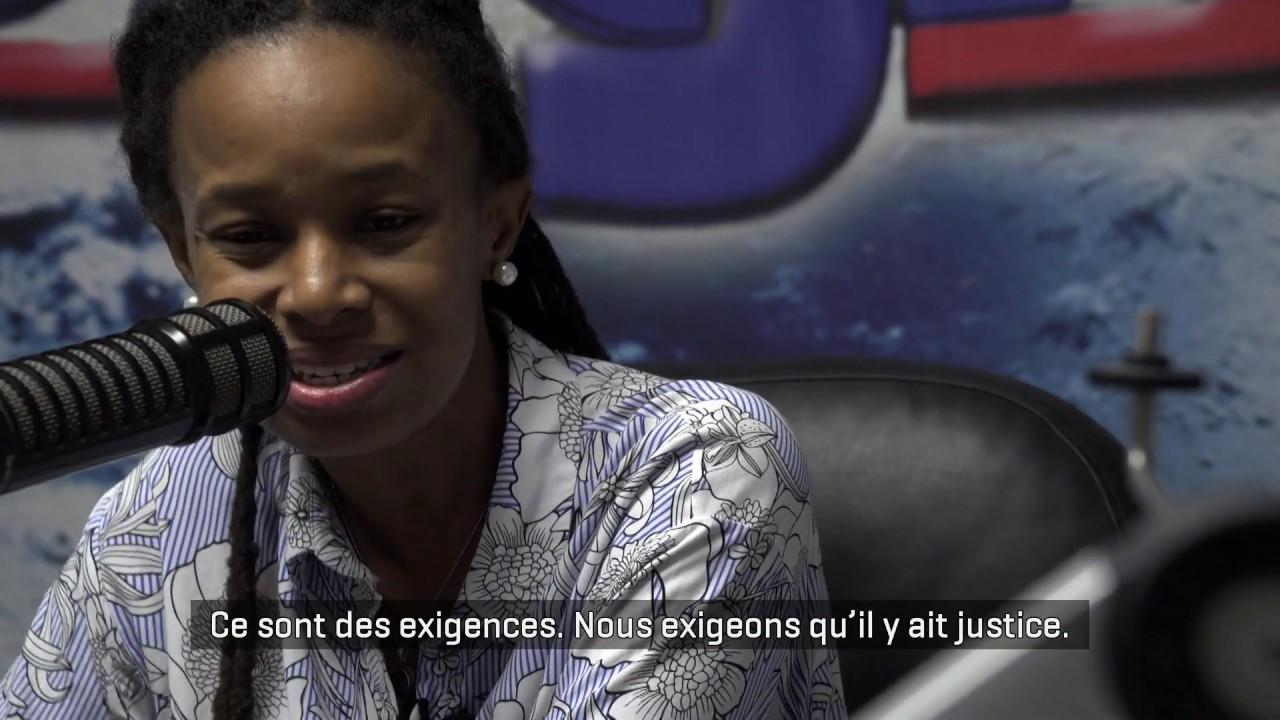 Documentaire Peyi Lòk et Haiti sous influence
