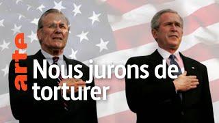 Documentaire Etats-Unis : des bourreaux aux mains propres