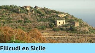 Documentaire Filicudi en Sicile