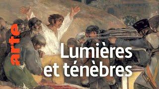 Documentaire Francisco de Goya : le sommeil de la raison