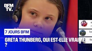 Documentaire Greta Thunberg, qui est-elle vraiment ?