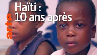 Documentaire Haïti : retour à l'orphelinat de Port-au-Prince