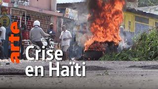 Haïti : une île à la dérive