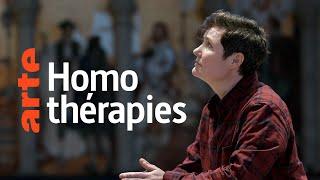 Documentaire Homothérapies, conversion forcée