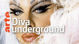 Documentaire I am Divine : histoire de la plus belle femme du monde