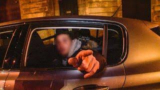 Documentaire Insécurité routière, la traque aux chauffards