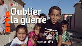 Documentaire Irak : les écrans de la paix