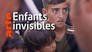 Documentaire Irak : les fantômes de Mossoul