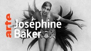 Documentaire Joséphine Baker, première icône noire