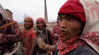 Documentaire Kathmandou, la vallée des briques