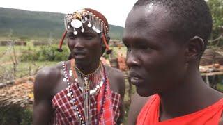 Documentaire Kenya : safaris, chasseurs, touristes et dérives
