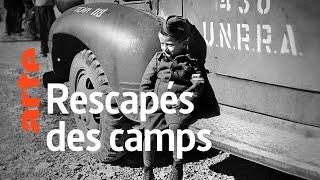 Documentaire La Babel des enfants perdus