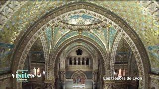 Documentaire La Basilique Notre-Dame de Fourvière