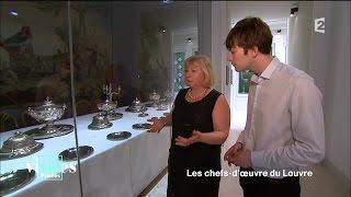 Documentaire La galerie des objets