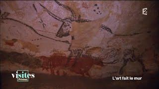Documentaire La grotte de Lascaux