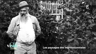 Documentaire La maison de Monet à Giverny