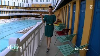 Documentaire La piscine Molitor