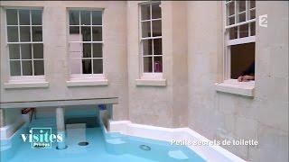 Documentaire La ville de Bath en Angleterre