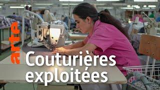 Documentaire Le calvaire des couturières dans les Balkans
