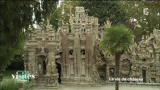 Documentaire Le château du Facteur Cheval