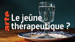 Documentaire Le jeûne, une nouvelle thérapie ?