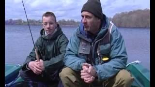 Documentaire Le lac de Landie et ses salmonidés