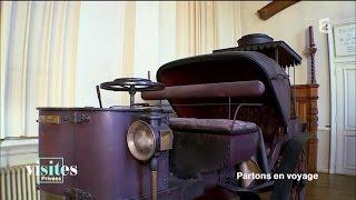 Documentaire Le musée des carosses à Compiègne
