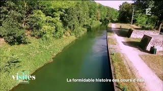 Documentaire Le rôle essentiel du Canal de l'Ourcq