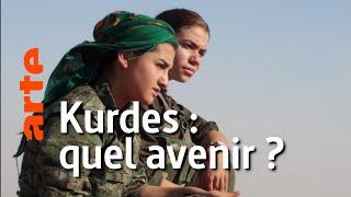 Documentaire Le rêve des Kurdes : Rojava