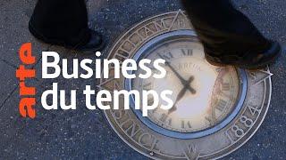 Documentaire Le temps, c'est de l'argent