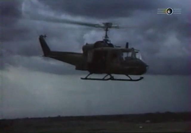 Les ailes de légende - Bell UH-1 Iroquois