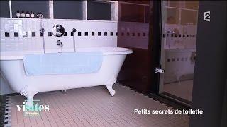 Documentaire Les bains douches