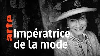 Documentaire Les guerres de Coco Chanel