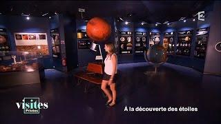 Documentaire Les planétariums à la Découverte et à la Cité des Sciences