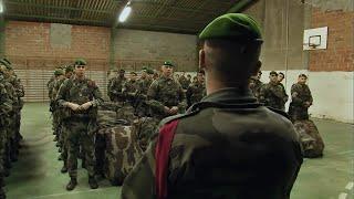 Documentaire Légion étrangère, le parcours de l'extrême