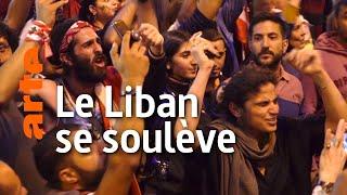 Documentaire Liban: le peuple demande des comptes