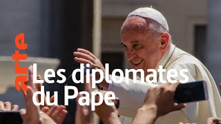 Documentaire L'influence internationale du Vatican