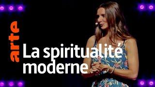 Documentaire L'ère de la consommation spirituelle 2.0