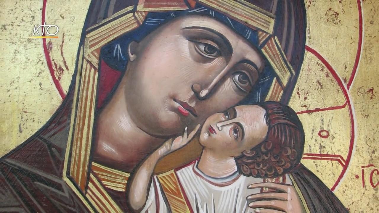 Documentaire Marie Mère de Dieu