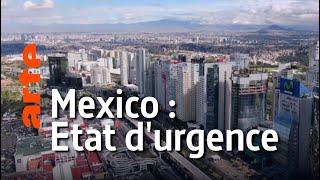 Documentaire Mexique : éviter le naufrage