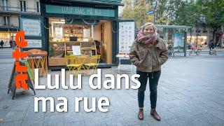 Documentaire Paris : les kiosques d'entraide entre voisins